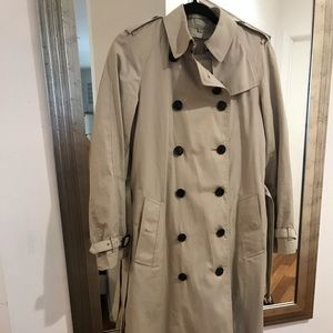 100% Authentic Burberry trench coat
